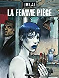 Enki Bilal: Nikopol, Tome 2 (French Edition)