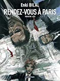 Enki Bilal: Le Monstre, Tome 3 (French Edition)