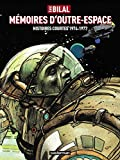 Bilal, Enki: Mémoires d'outre-espace