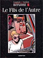 Le fils de l'autre (French Edition) by…