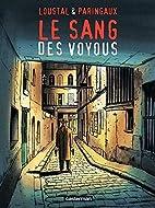 Le sang des voyous by Loustal