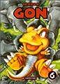 Acheter Gon (1ère édition ) volume 6 sur Amazon