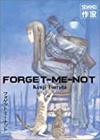 Forget-me-not by Kenji Tsuruta