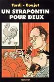 Boujut, Michel: Un strapontin pour deux (French Edition)