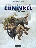 Rosinski, Grzegorz: Le grand pouvoir du Chninkel: Edition intégrale en couleurs