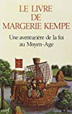 Kempe, Margery: Le livre de Margery Kempe (French Edition)