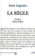 La règle by Pierre Raffin