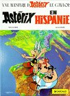 Goscinny: Asterix En Hispanie
