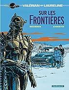 Sur les Frontières by Pierre Christin