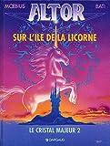Moebius: L'Île de la licorne
