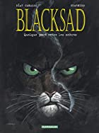 Blacksad: Somewhere Within the Shadows by…