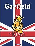 Garfield - tome 43 - God Save Garfield by…