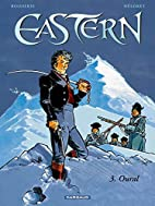 Eastern - tome 3 - Oural by Pierre Boisserie
