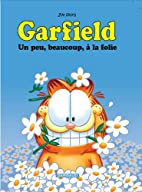 Garfield, Tome 47 (French Edition) by Jim…