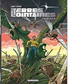 Terres lointaines, Tome 2 : by Léo
