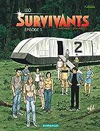Les survivants, tome 1 by Leo