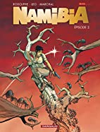 Namibia, tome 2 by Leo