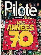 Les plus belles histoires de Pilote 02 1970…