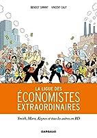 Ligue des économistes extraordinaires…