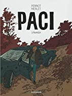 Paci - tome 3 - Rwanda by Vincent Perriot