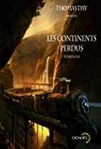 Les Continents perdus by Thomas Day
