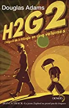 H2G2 : L'intégrale de la…