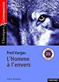 Vargas, Fred: L'hommme a l'envers (French Edition)