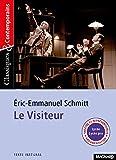 Schmitt, Eric-Emmanuel: le visiteur