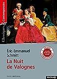 Eric-Emmanuel Schmitt: la nuit de Valognes