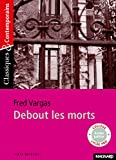 Vargas, Fred: Debout Les Morts (French Edition)