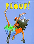 Plouf ! by Philippe Corentin