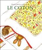 Le Coton (French Edition) by Momoko Miyakawa