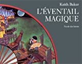 Baker, Keith: L'Eventail magique (French Edition)