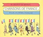 Chansons de France by Bernard Nol