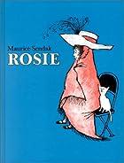 Rosie by Maurice Sendak