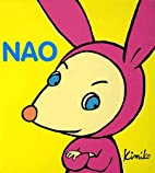 Nao (French edition) by Kimiko