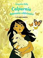 Calpurnia, apprentie vétérinaire, Tome 2 : A saute-mouton - Daphne Collignon