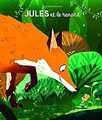 Jules et le Renard - Joe Todd-Stanton