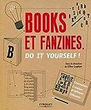 Lupton, Ellen: Books et fanzines
