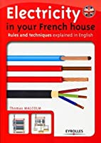 Electricity in your French house : Rules and…