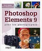 Photoshop Elements 9 : Pour les photographes…