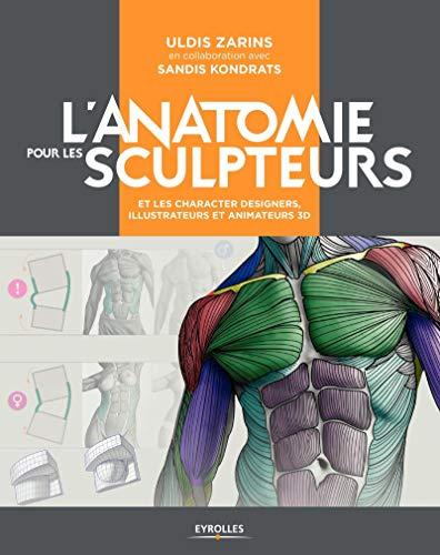lanatomie-pour-les-sculpteurs-et-les-character-designers-illustrateurs-et-animateurs-3d