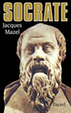 Socrate by Jacques Mazel