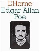Edgar Allan Poe by Claude Richard