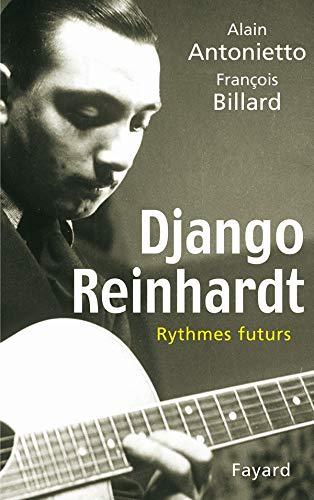 django-reinhardt