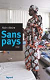 Alain Absire: Sans pays (French Edition)