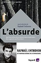 L'absurde by Raphaël Enthoven