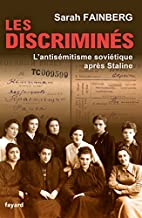 Les discriminés :…