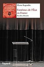 Fantômes de l'Etat en France: Parcelles…