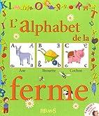 L'alphabet de la ferme (French Edition)…